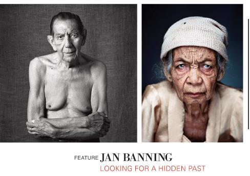 Jan Banning - Visura Photography Magazine