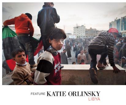 Katie Orlinsky  - Visura Photography Magazine