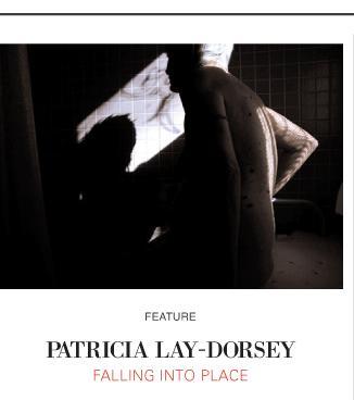 Patricia Lay-Dors