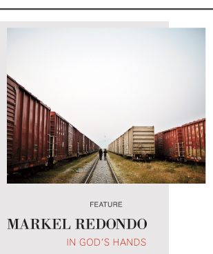Markel Redondo - Visura Photography Magazine