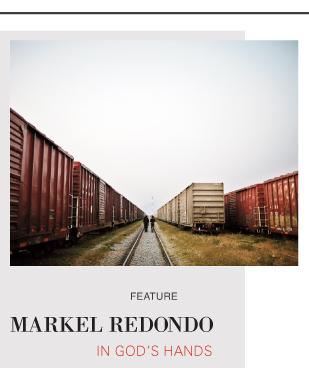 Markel Redondo - Visura Photography Magazine