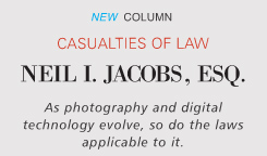Casualties of Law - Visura Photography Magazine