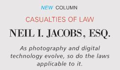 Casualties of Law - Visura Photography Magazine