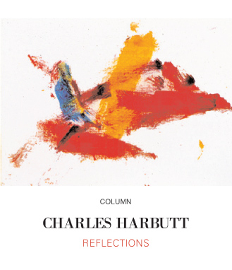 Charles Harbutt - Visura Photography Magazine