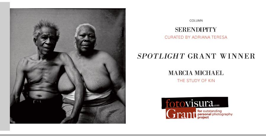 Marcia Michael - Visura Spotlight